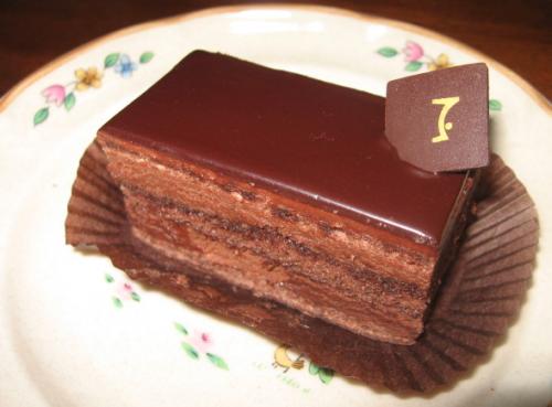 【大阪で買える】愛されチョコレートケーキランキング【後半】