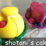 【子供も喜ぶ】ショウタニの人気ケーキメニュー集めてみた