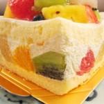 【大阪】まるでジュエリーの美しさ!フルーツケーキ5選!