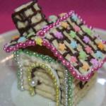 自由研究にもピッタリ!可愛い&簡単♡お菓子の家作り特集