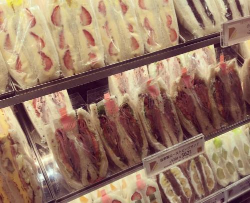 めちゃ豪華!デパ地下サンドイッチ買うなら絶対このお店!