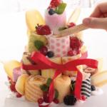 テンションMAX!めちゃカワお取り寄せ誕生日ケーキ特集♡
