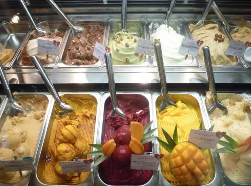 【難波で食べる】魅惑のジェラート&アイスのお店はココ!