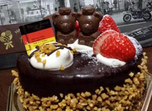 くまポチも大好き!ケーニヒスクローネの美味しいケーキ5選