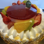 フルーツ盛り盛り!新宿高野の贅沢ケーキメニュー特集!