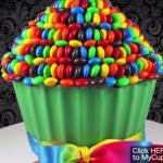 説明いらず?超アメリカンなカラフルお菓子の簡単レシピ集!