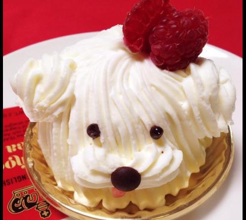 秋の絶品王様ケーキ!大丸梅田のモンブランを集めてみた!
