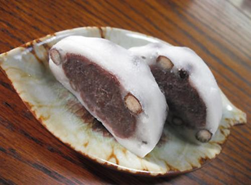 この夏話題!凍らせると美味しい和菓子ランキング5!