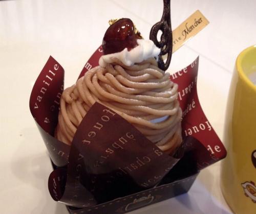 今スグ食べたい!おいしいモンブランを梅田でリサーチしてみた!