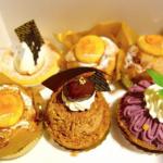 コレ超食べたい!大阪デパ地下の秋スイーツ特集!阪急うめだ編