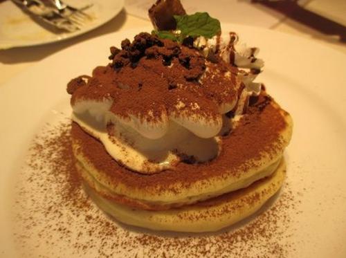 マニア絶賛の味!大阪のふわとろティラミスパンケーキまとめ