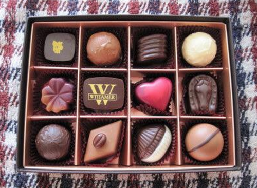 ご褒美に♪難波高島屋でチョコレート買うなら見逃せないお店!