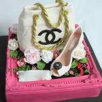 あなたの夢を叶える!配送可能なオーダーメイドケーキのお店!
