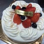 誕生日ケーキを選ぶならオススメのお店特集in難波高島屋