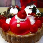 予約なしOK!当日買いオススメの梅田のクリスマスケーキ特集!
