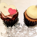 【心斎橋】タブレスのプチカップケーキがオシャレで超可愛い!