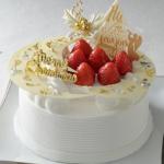 売り切れ必須!大阪高島屋のクリスマスケーキ人気大予想2015