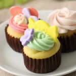 超メルヘン系♡兵庫で見つけた素敵なカップケーキ屋さん