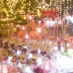 【大阪】今年大人気のオシャレ過ぎる激レアクリスマスケーキ5選