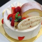 理想の誕生日ケーキが見つかる!阪急梅田のケーキ屋さんまとめ