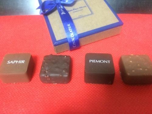 超ハッピー!ダイエット中にチョコレートが食べたいときの対策!