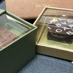 1つ千円のブルガリのチョコレートは大阪梅田でゲットできる!