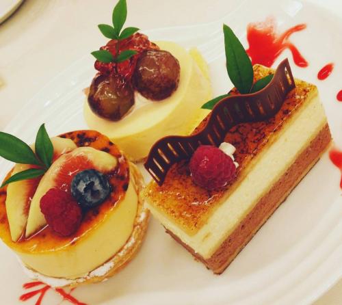 【25店舗中から厳選!】梅田阪急百貨店で人気のケーキ集めてみた