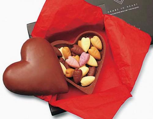 wholesale dealer 00cce ff658 バレンタインにゲットすべき!京都大丸の人気チョコレート5選 ...