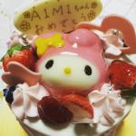 【満足度100%!】大丸梅田で超おすすめ♪誕生日ケーキ特集!