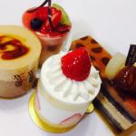 【ココは攻めたい♪】京都大丸のデパ地下ケーキ人気ランキング