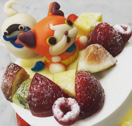 【マニア厳選!】心斎橋で誕生日ケーキをテイクアウトできるお店