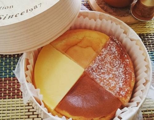 【ココ絶対美味しい!】難波でおすすめのチーズケーキのお店7選