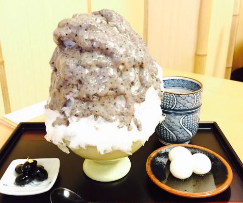 【保存版】ココのは本当に美味しい!京都の有名かき氷店まとめ