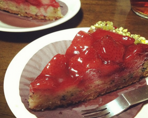 【当日お持ち帰りも便利♪】難波の美味しいケーキ屋さんまとめ