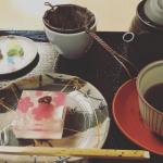【極上和菓子を5倍楽しむ!】京都のおすすめカフェベスト5
