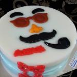 【サプライズにもピッタリ!】通販で話題の父の日ケーキ特集
