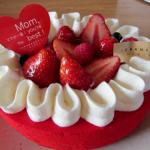 【コレは絶対喜ぶ!】素敵な母の日ケーキが買える大阪のお店6選