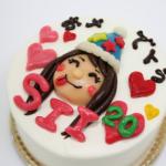 【失敗なし!】イラスト付き誕生日ケーキが好評の大阪のお店特集
