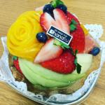 【マニアが選ぶ!】梅田でおすすめの人気誕生日ケーキベスト7