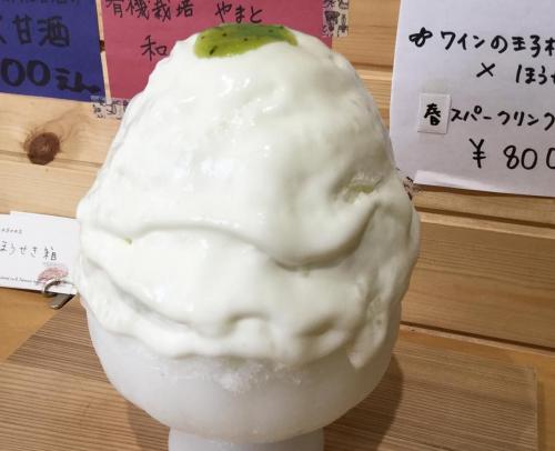 【今年こそ絶対食べるべき!】奈良で有名なかき氷屋さんまとめ
