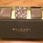 【なんちゅう値段・・・】ブルガリチョコの値段を調べてみた結果
