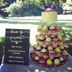 【サプライズな誕生日に♪】通販で買える可愛いカップケーキ特集