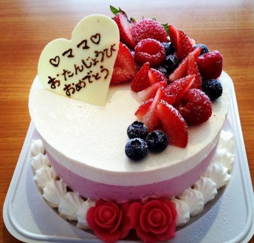 【失敗なし!】誕生日ケーキ選びにオススメの奈良のお店5選
