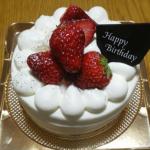 【幸せすぎる♪】神戸大丸で美味しい誕生日ケーキが買えるお店