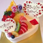 【マニアが惚れた♡】神戸で大人気の誕生日ケーキ店まとめ