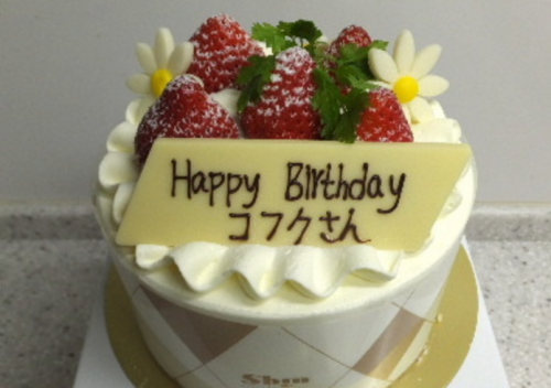 【マニアも惚れる有名店も!】三宮駅周辺の誕生日ケーキ特集