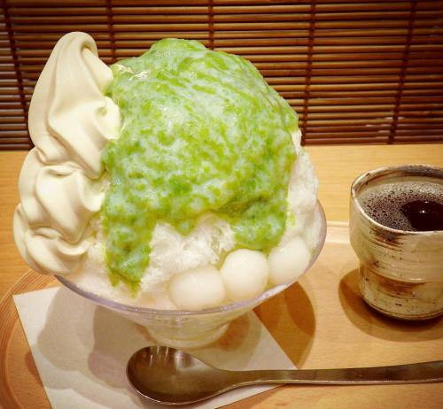【こんなんホンマに初めて!】大阪梅田の至福のかき氷5選