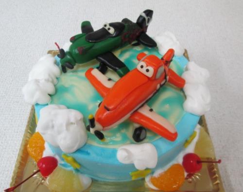 【大阪で厳選】子供が喜ぶキャラクター誕生日ケーキのお店まとめ