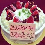 【寝屋川市周辺で発見!】素敵な誕生日ケーキが買えるお店まとめ