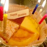 【誕生日ケーキにも◎!】大阪の絶品ホールチーズケーキまとめ